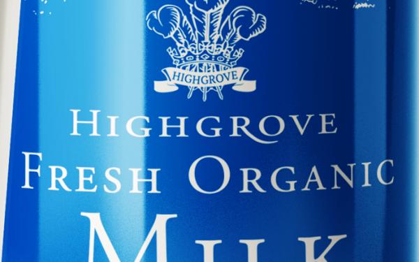 Highgrove Milk