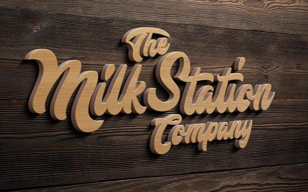 The Milk Station